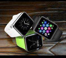 Smart watch DM09(LF07) Реплика Apple Watch, Смарт часы, Умные часы