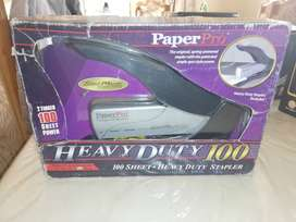 HEAVY DUTY STAPLERS FOR SALE