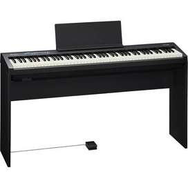 ROLAND FP30 PIANO WITH STAND