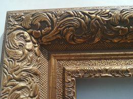 Новые рамы багеты шириной 9,5 см. для картин и зеркал.