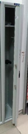 Sejf szafa na broń S1 Konsmetal, 3 lufy, faktura VAT, MLB150P/3 Jabłonowo - image 2