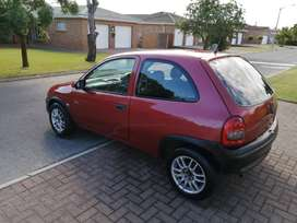 OPEL CORSA 2005 FOR SALE