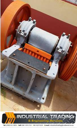Jaw Crusher ITE000100