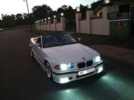 Bmw 325i e36 absolutely clean!!!