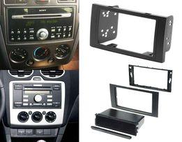 Переходная рамка вместо 6000CD Ford Focus,Fiesta, Transit, Fusion,Kuga