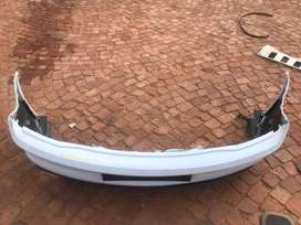 Ford mustang Complete rear bumper