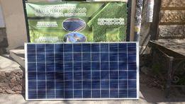 Солнечная батарея ПРЕМИУМ КЛАССА, панель 100-345W оптом и в розницу