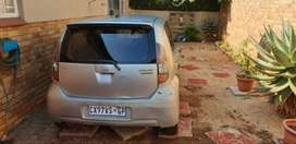 2005 Daihatsu Sirion 1.3 for sale