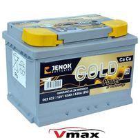 Akumulator JENOX Gold 52Ah 63Ah 77Ah 2lata gwar. świeże Tomaszów Maz.