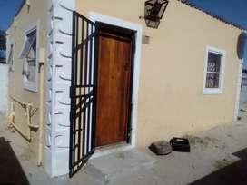 A house in Gugulethu is urgently for sale.