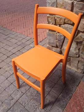 Chair (outdoor) Plastic