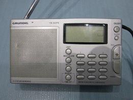 Grundig YB 300PE - Radio Receiver