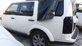 LAND ROVER DISCOVERY 4 SPARE PARTS