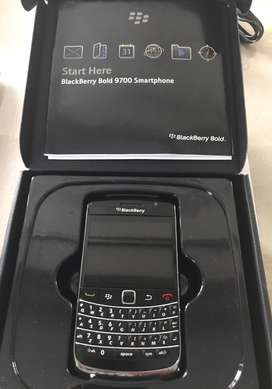 Blackberry Bold 9700 (Price Reduction)