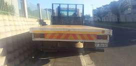 10 tonne truck for hire