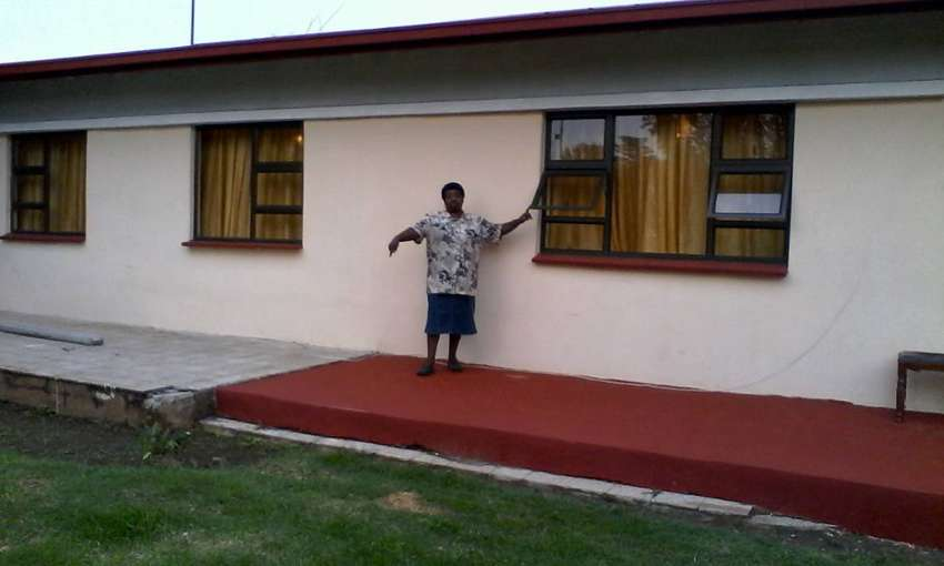 House to rent 0