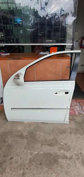 Mercedes-benz ML W164 Left front door