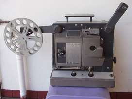 Bell & Howell 16mm movie projector