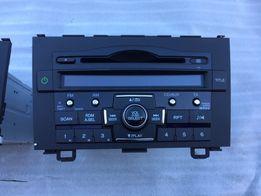 Honda CRV CR-V III 2009-12 Radio Oryginalne NOWE