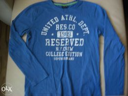 Koszulka z długim rękawkiem rozmiar 158