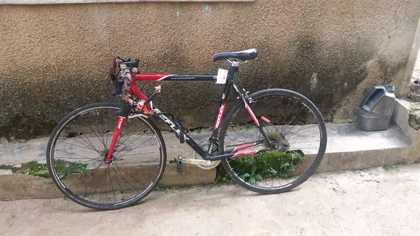 Bicycle sport 0