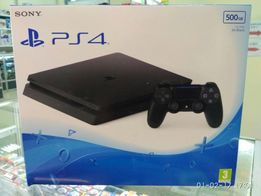 Продам Play Station4 500gb