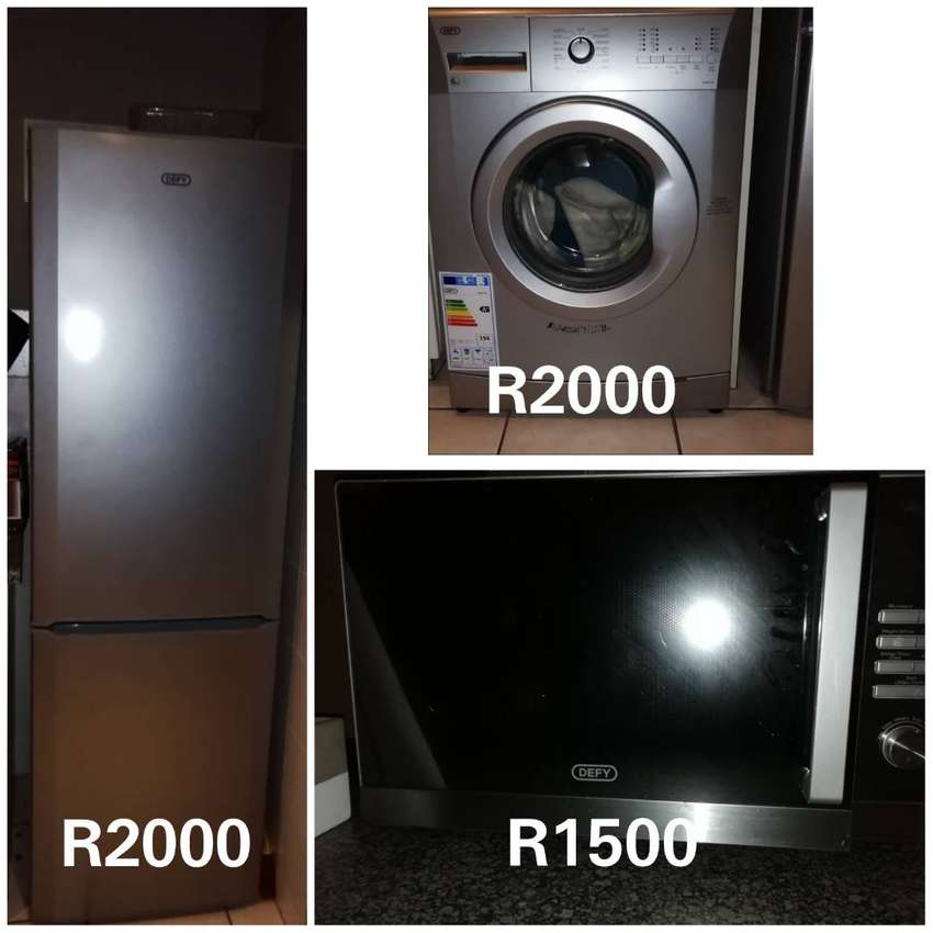 Home appliances for Sale 0