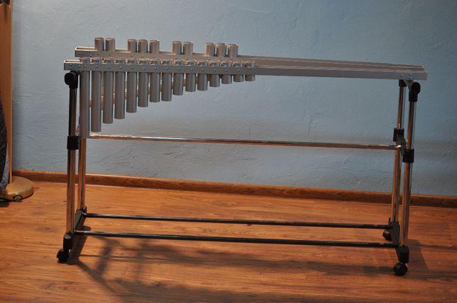Ksylofon XPAL4, PALISANDER 4 oktawy! Borowica - image 7