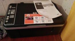 Продам HP Deskjet F4180