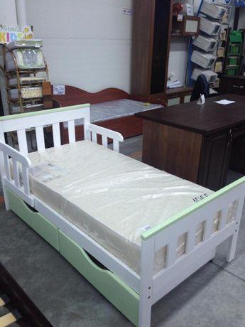 Детская кровать Карина из ольхи. Доставка Новая Почта 230грн. Без п/о. Черкассы - изображение 6