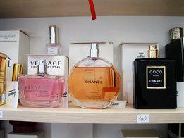 Парфюмерия D&G, Chloe, Chanel, Lancome, CH, Versace, цена за 1мл.