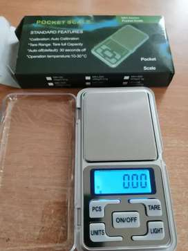 Pocket scales brand new for sale