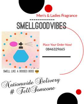 Mens and Ladies Fragrance