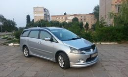 Продам Mitsubishi Grandis
