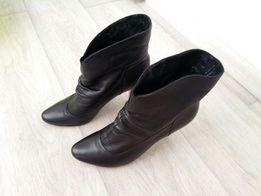 Ботинки КОЖА 39