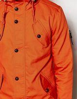 Burton FLY53 Парка (куртка)