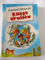 Księga urwisów - Edmund Niziurski