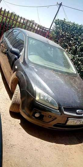 2005 Ford Focus 2.0 TDCI for sale
