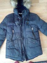 Зимова куртка (верхній одяг)