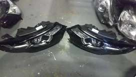 LAND ROVER DISCOVERY HEADLIGHT
