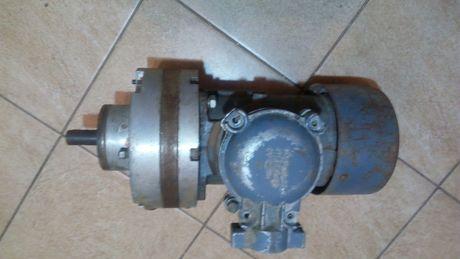 Мотор-редуктор