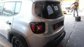 CURRENTLY STRIPPING JEEP RENEGADE FOR PARTS