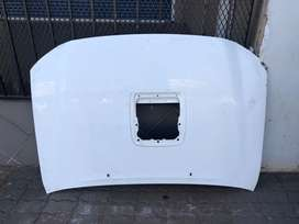 Toyota hilux and fortuner scoop bonnet