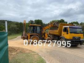 Rubble Removals and Demolition