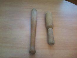 Комплект для кухни деревянный, можно по отдельности.
