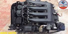 Imported used BMW E46 4 CYLINDER DIESEL Engines for sale at MYM AUTOWO