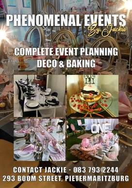Complete Event Planning