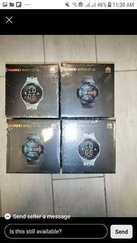 Brand New Sealed Huawei Watch Gt2e ON SPECIAL