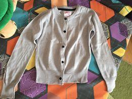 Кофта,свитер до школи,школьная форма,шкільна форма 122-128