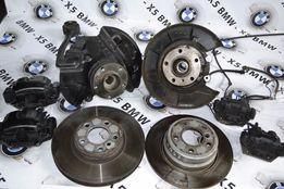 Тормозной диск Суппорт Ступица Цапфа Рычаги BMW X5 E53 БМВ Х5 е53
